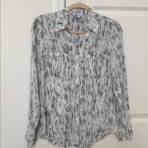 Express Portofino Shirt, Small